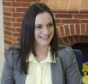 Carrie-Ann HR Advisor