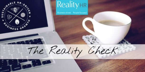 Reality HR Solutions based in Berkshire - Get a Reality Check with our experts today!